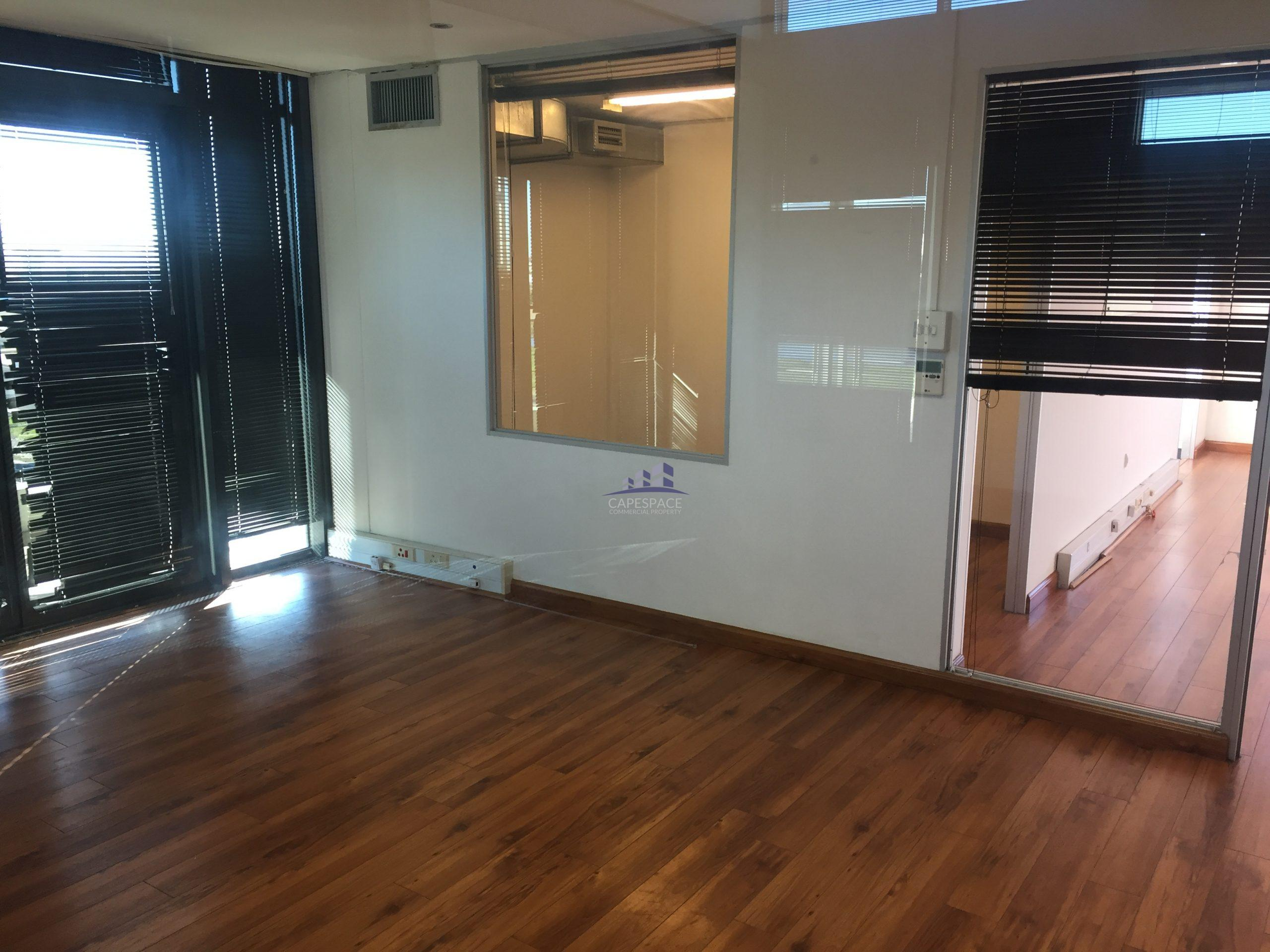 350 m² Office Space to Rent Maitland M5 Business Park