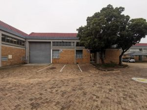573 m² Warehouse to Rent Maitland Industrial Park