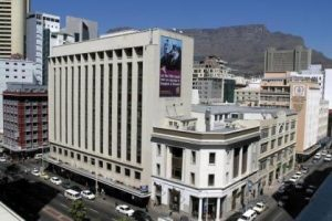 Cape Town CBD – 47 on Strand