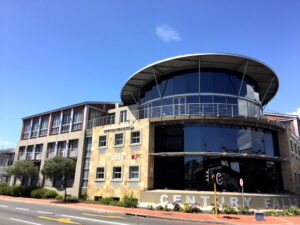 716 m² Office Space to Rent Century City I Century Falls