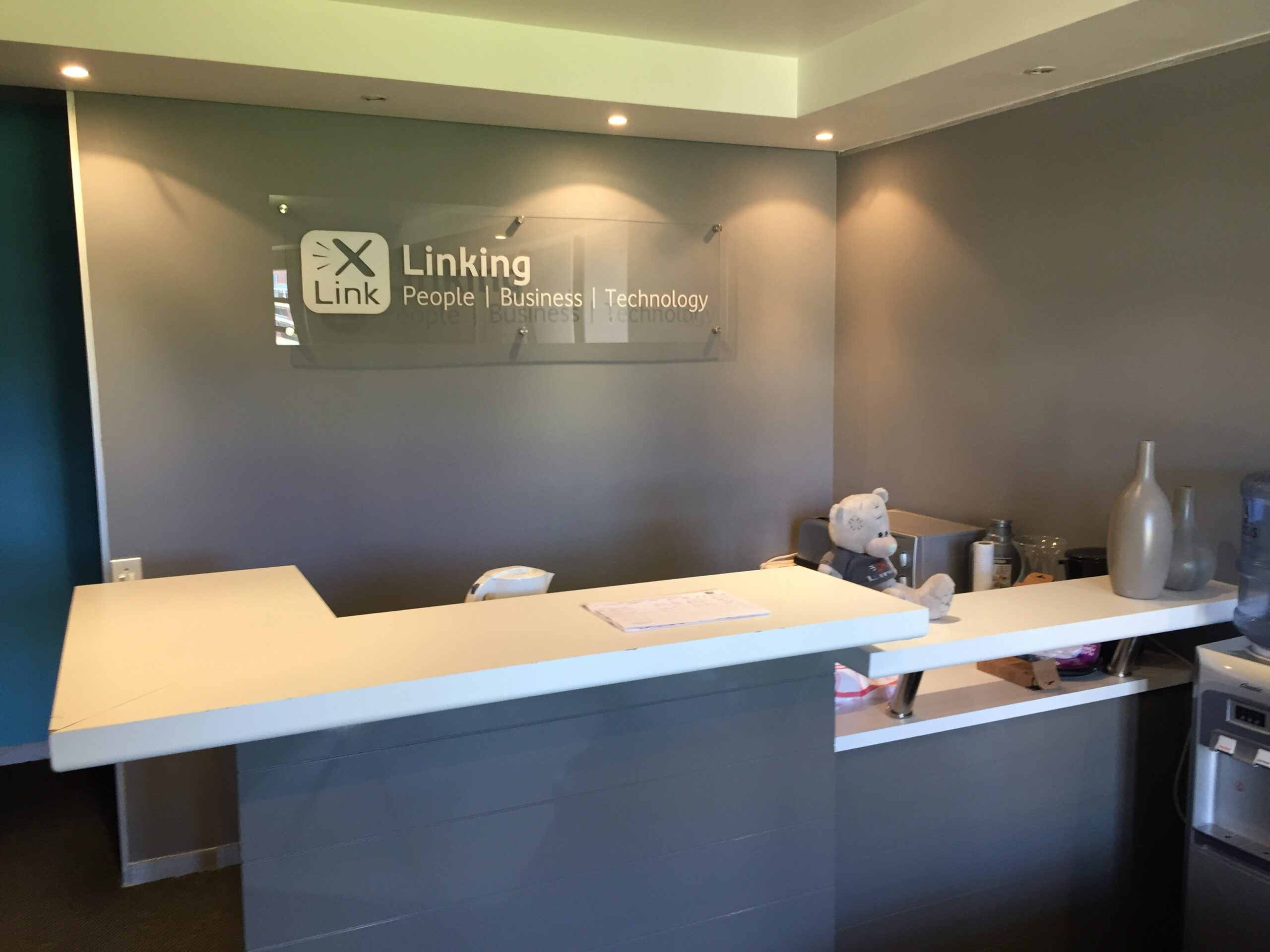 142 m² Office Space to Rent Claremont Brookside Office Park