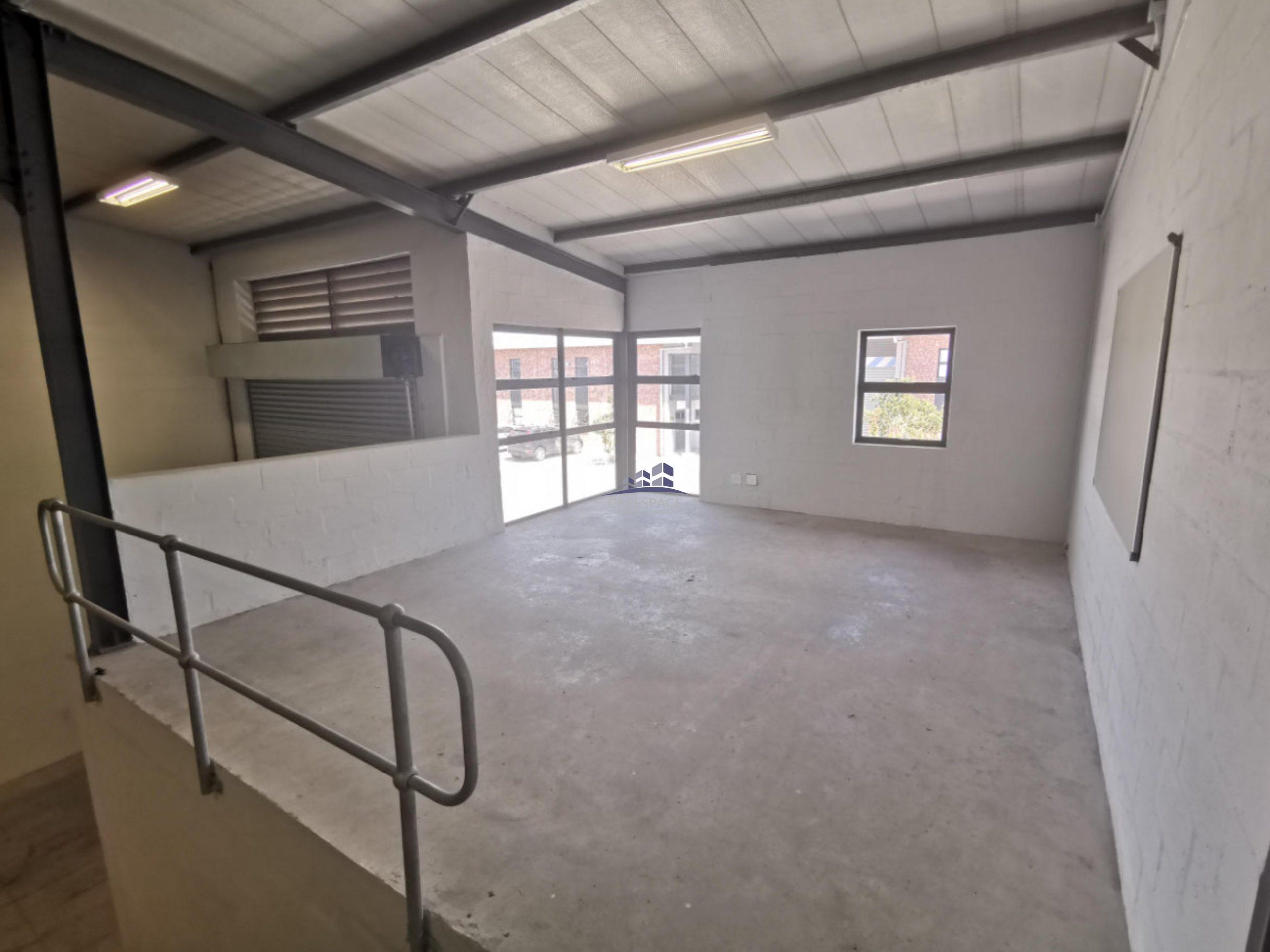 312 m² Warehouse to Rent Maitland The Bridge