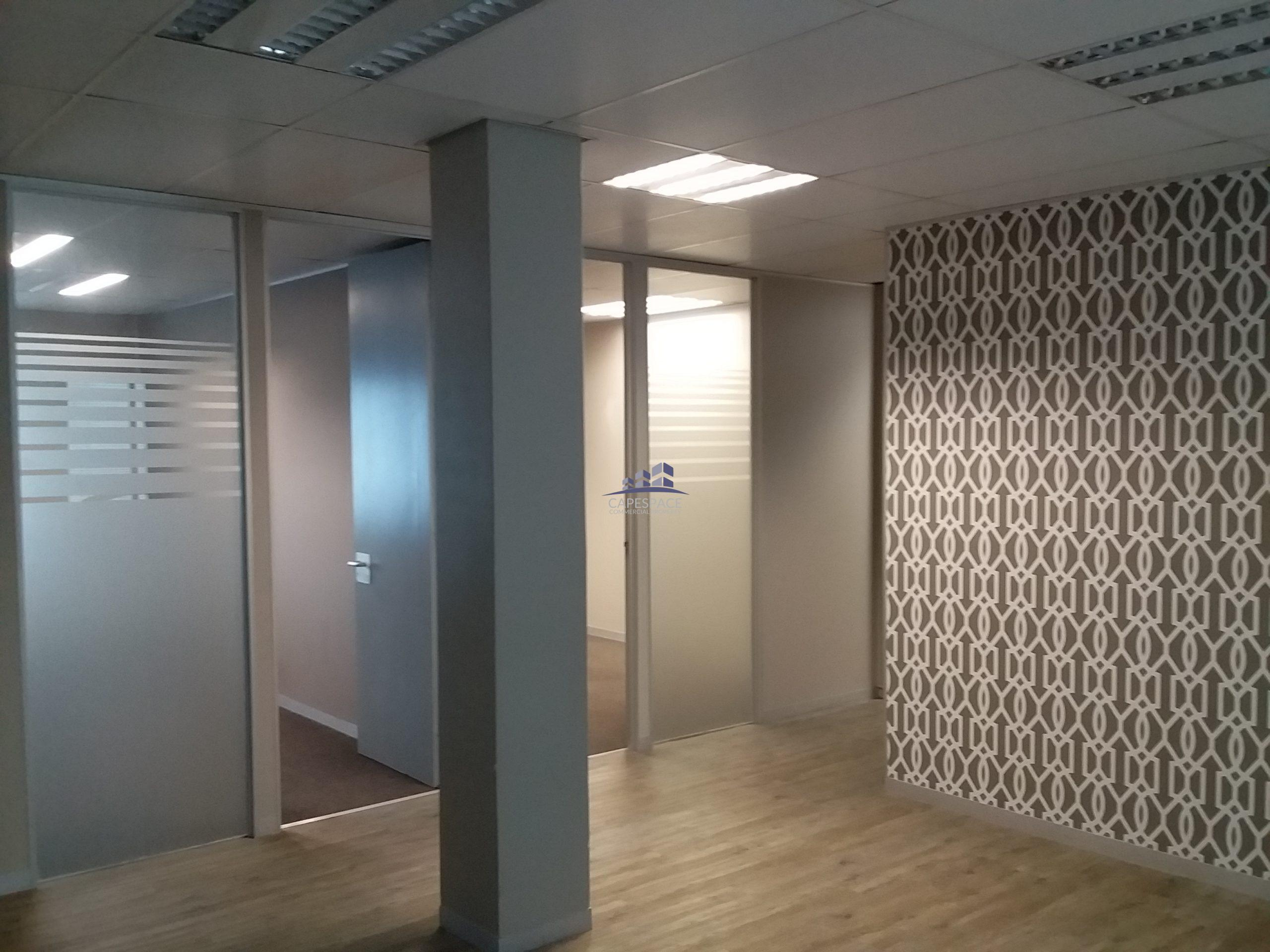 374 m² Office Space to Rent Tygervalley I Tijger Office Park