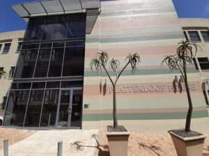 407 m² Office Space to Rent Plattekloof Tygerberg Office Park