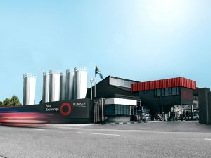 Bellville South – Silo Exchange