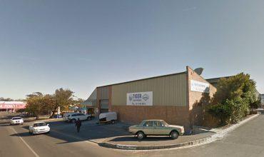 Parow – Parow Industrial Park
