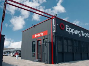 Epping Indistria – Epping Works