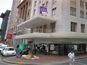 Cape Town CBD – Dumbarton House