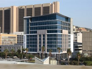 1,127 m² Office Space to Rent Cape Town CBD I Atlantic Center