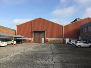 900 m² Warehouse to Rent 20 Goodenough Avenue Epping