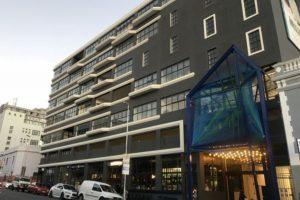 Cape Town CBD – Harrington House
