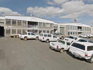 340 m² Warehouse to Rent Brackenfell 54 Gemini Street