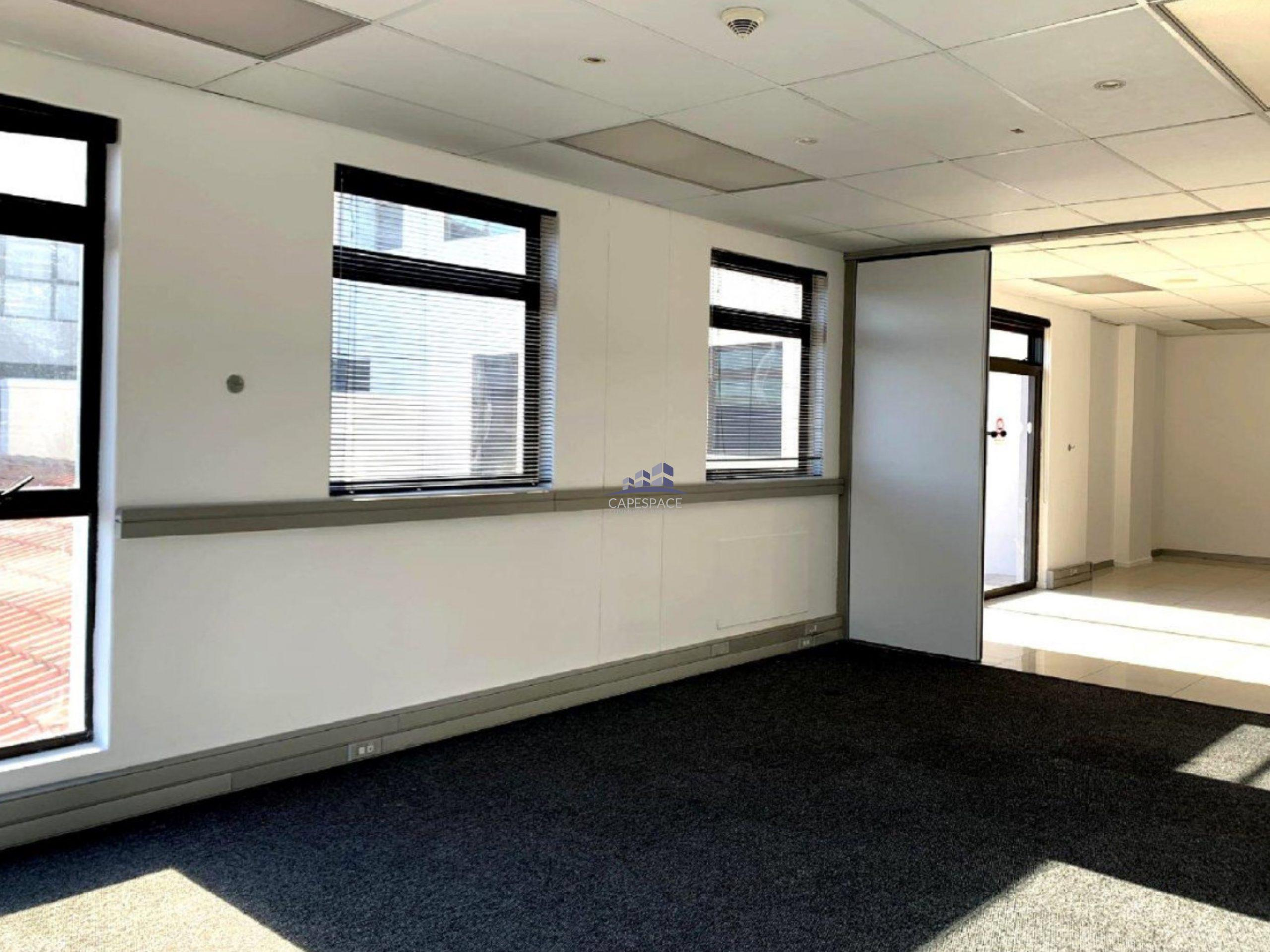 769 m² Office Space to Rent Boulevard Place Century City