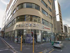 Cape Town CBD – 52 Loop Street