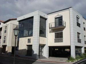 231 m² Office Space to Rent Century City I Fusion Quarter