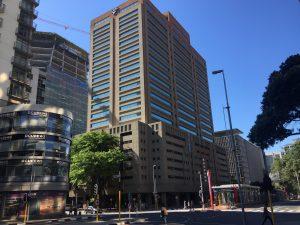 Cape Town CBD – Project 166
