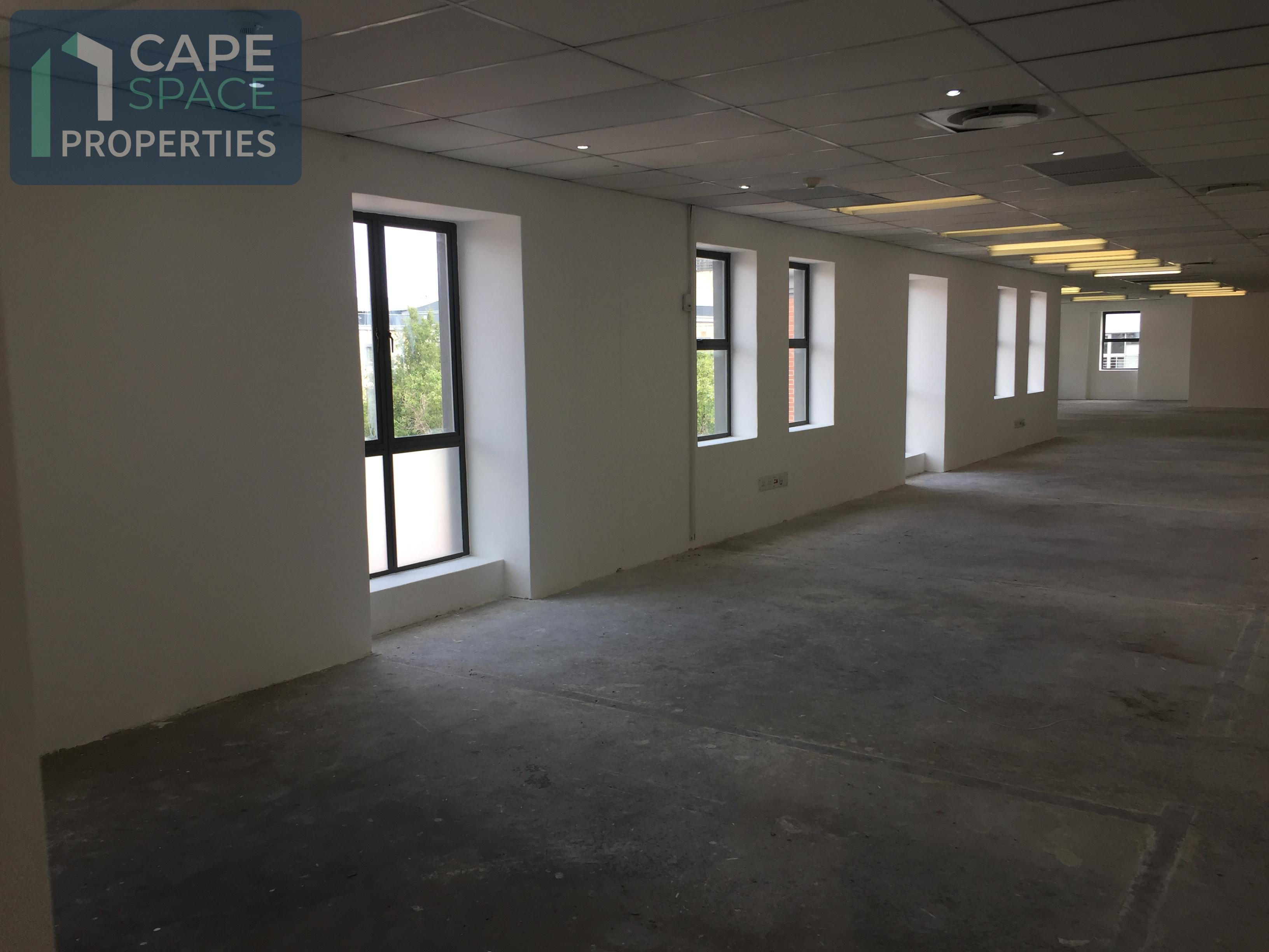 724 m² Office Space to Rent Century City Nordic Light Park