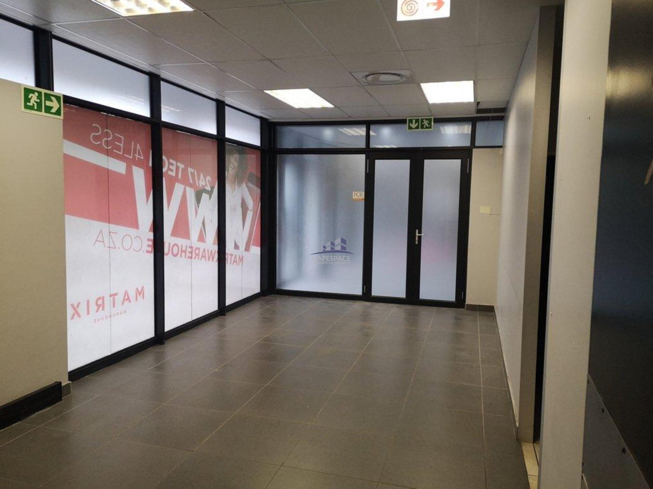 381 m² Office Space to Rent Tygervalley Chambers