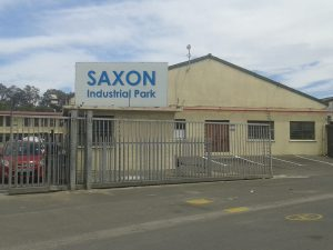 Bellville South – Saxon Park