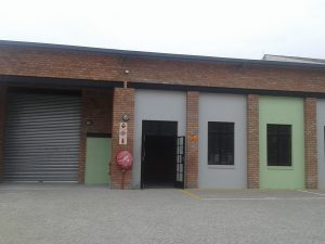 451 m² Warehouse to Rent Maitland I The Meat Factory