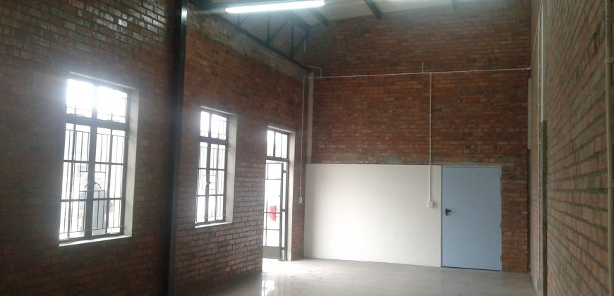 451 m² Warehouse to Rent Maitland The Meat Factory