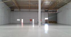 1,155 m² Warehouse to Rent Montague Gardens Industrial Park