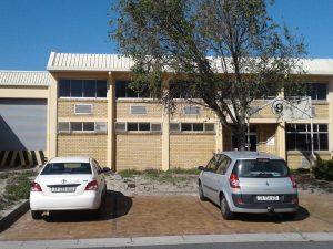 1,155 m² Warehouse to Rent Montague Gardens Industrial Park