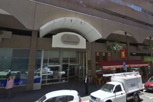 Cape Town CBD – 14 Long Street
