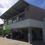 Warehouse to rent airport industria