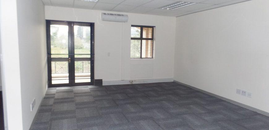 Tygervalley – Bonitas Office Park