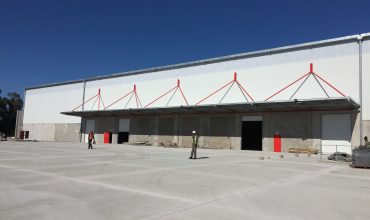 Bellville South – Mill Road Industrial Park