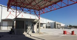4,152 m² Warehouse to Let Bellville South Mill Road Industrial Park