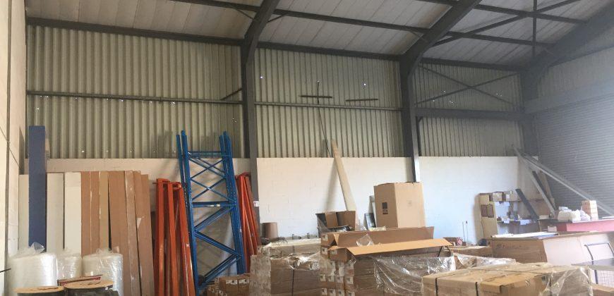 Warehouse to Rent Montague Gardens   5th Street Park   Cape