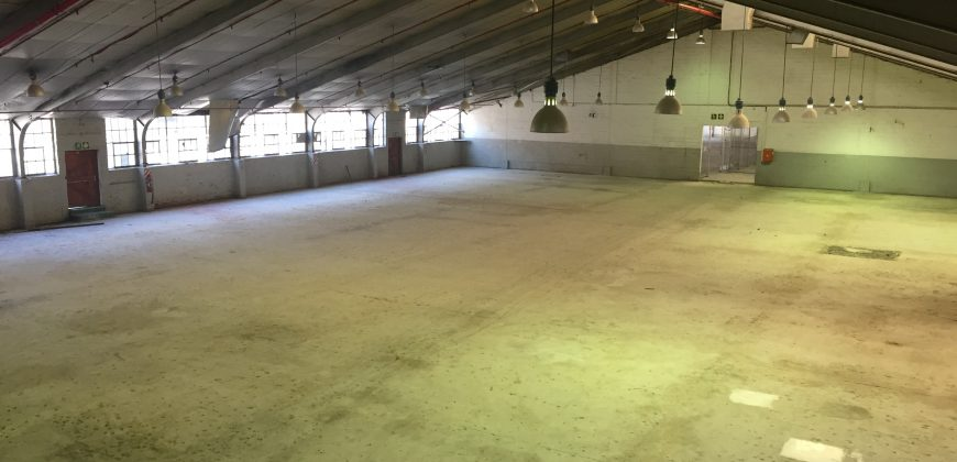 4,897 m² Warehouse to Let Maitland 16 Old Mill Road