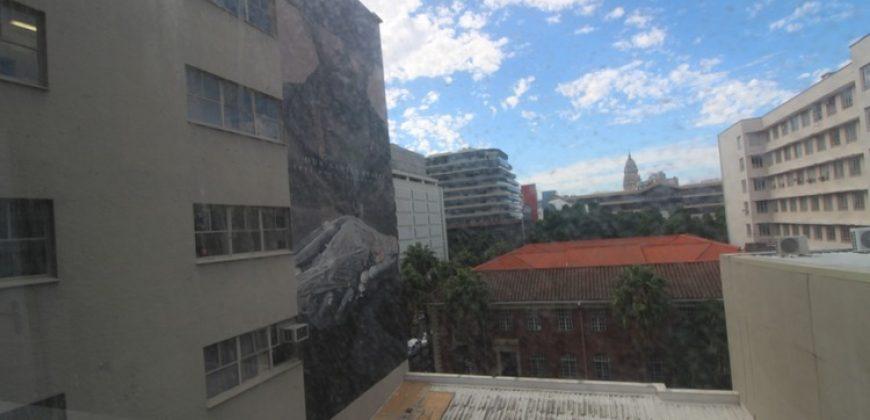 Cape Town CBD – Burleigh House