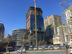 Office Space to Rent Cape Town CBD 35 Lower Long Street