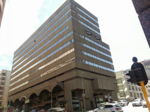 Cape Town CBD – 14 Long Street