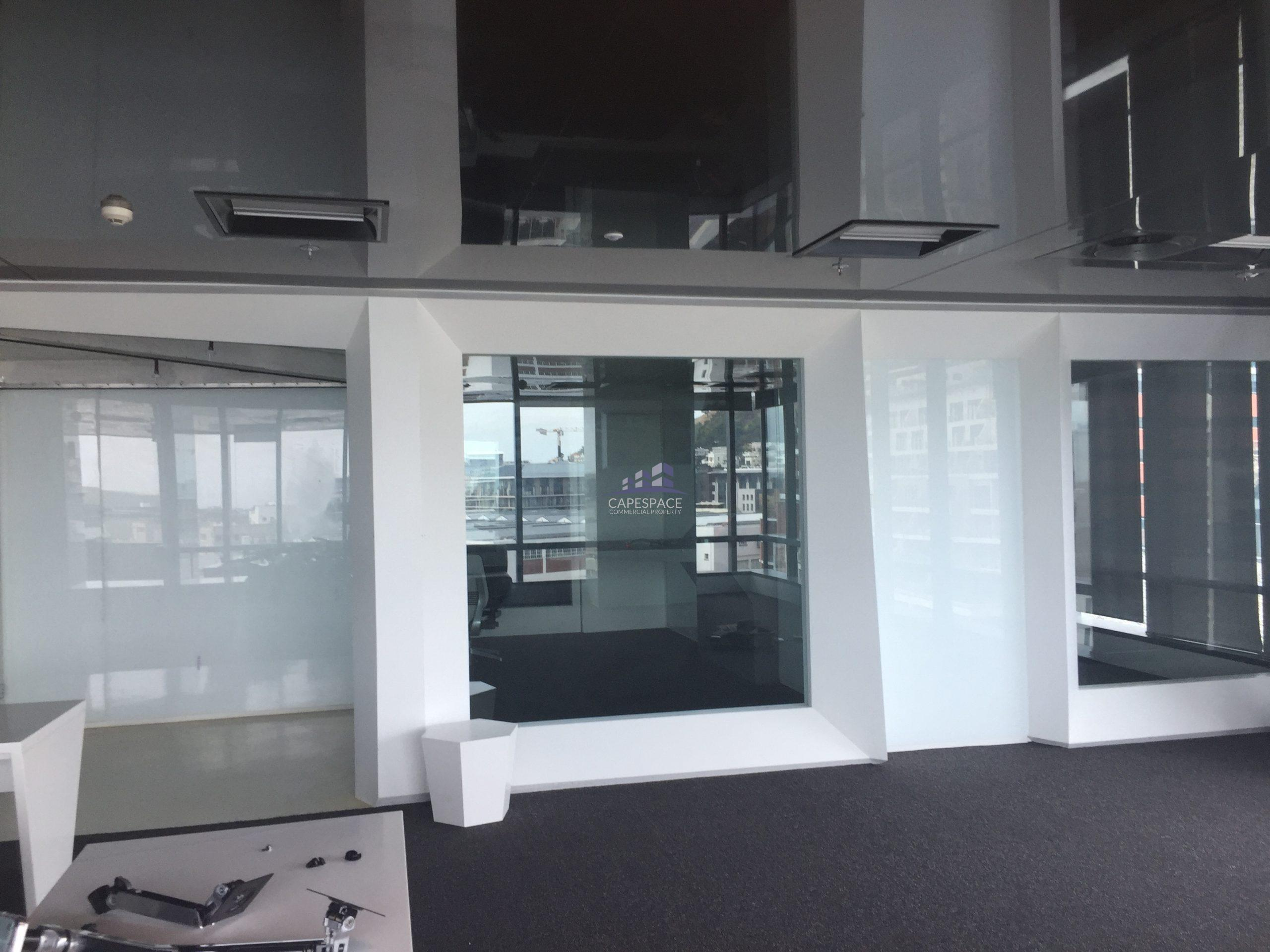 2,778 m² Office Space to Rent Cape Town CBD Portside Towers