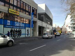 873 m² Retail Space to Rent 14 Dreyer Street Claremont