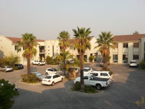 100 m² Office Space to Rent Frazzitta Business Park Durbanville