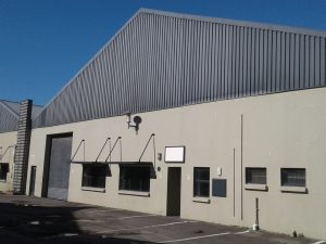 412 m² Warehouse to Rent The Studios Atlas Gardens