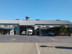 788 m² Warehouse to Rent Atlas Gardens The Studios