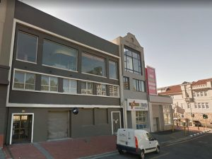 163 m² Office Space to Rent Green Point 26 Chiappini Street