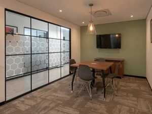Serviced Office Space Cape Town