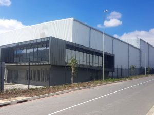 2,219m² Warehouse Space to Rent Atlas Gardens Atlantic Hills