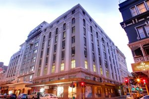 Cape Town CBD – 50 Long Street