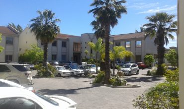 Durbanville – Frazzitta Business Park