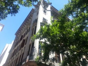 Cape Town CBD – Equity House