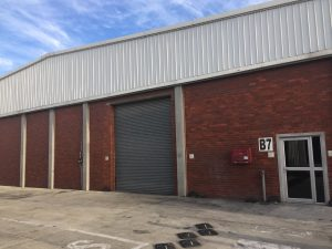 620 m² Warehouse to Rent Parow Industria Connaught Park