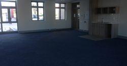 212 m² Office Space to Rent Century City Grosvenor Square